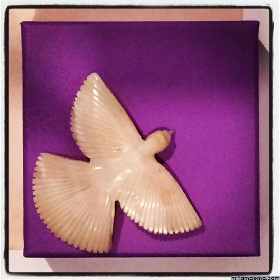 miriamdema-ray-eames-art-center-2014-carved-bird