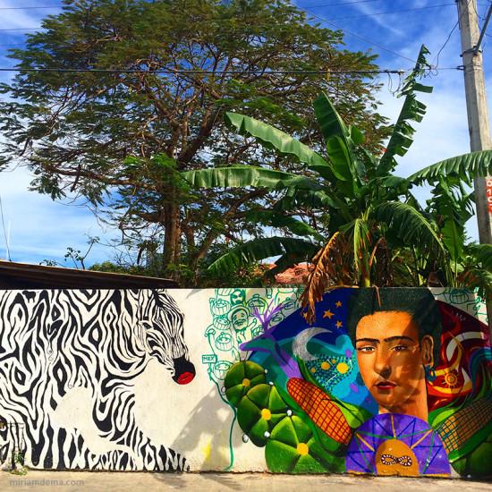 miriamdema street art 2015